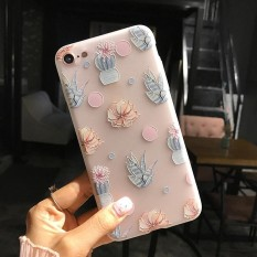 ... BU Shockproof 360 Silicone Unicorn Clear Case Cover For Apple iPhone 6 7 8 iPhoneX
