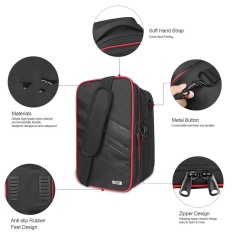 Best Rated Bubm Storage Bag Deluxe Carrying Case For Playstation Vr Psvr Headset And Accessories Waterproof Dustproof Shockproof Handbag Single Shoulder Bag Portable Interior Protection Bag Intl
