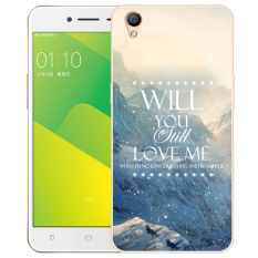 Intl Search Source BUILDPHONE TPU Soft Phone Case for OPPO A37 Multicolor .