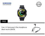 Sale Bundle Samsung Gear Sport Black Samsung Wholesaler