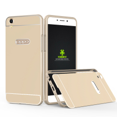 Oppo F1 Case Gold price in Singapore Source · Secret Garden Tpu Back Case Cover For