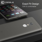 Buy Cafele Candy Colors Ultra Thin Matte Soft Tpu Phone Cover Case For Xiaomi Redmi Note 4 Intl