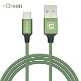 Buy Cafele Type C Usb Fast Charging Cable For Samsung S8 Usb Type C Cable 120Cm Intl Cheap China