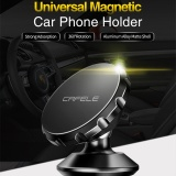 Get Cheap Cafele Universal Magnetic Car Phone Holder 360 Rotation Air Vent Gps Mobile Phone Car Holder Stand For Iphone Samsung Tablets Black Intl