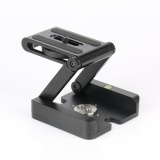 Get Cheap Camera Flex Tripod Z Pan Tilt Folding Tripod Bracket Head Intl