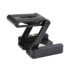 Cheaper Camera Flexible Tripod Z Pan Tilt Bracket Folding Head Photography Studio Stand Intl