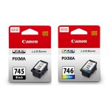 Price Comparison For Canon 745 746 Value Pack