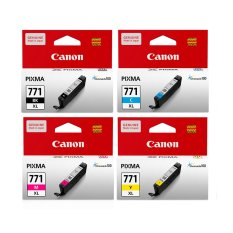 Where Can You Buy Canon 771Xl Value Pack 4 In 1