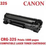 Sale Canon Crg 325 Prints 1600 Pages Black Compatible Laser Toner Canon Cheap