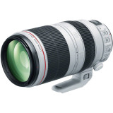 Canon Ef 100 400Mm F 4 5 5 6L Ii Is Usm Lens For Sale