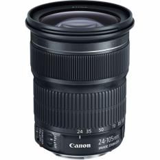 Canon Ef 24 105Mm F3 5 5 6 Is Stm Lens Free Shipping