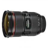 Buy Canon Ef 24 70Mm F 2 8L Ii Usm Black Export
