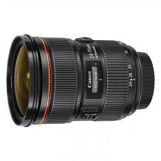 Who Sells Canon Ef 24 70Mm F 2 8L Ii Usm Black Export