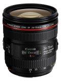 Sale Canon Ef 24 70Mm F 4L Is Usm Full Frame Lens For Dslr Canon Branded