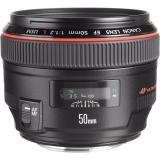 Canon Ef 50Mm F 1 2L Usm Lens Export Only Compare Prices