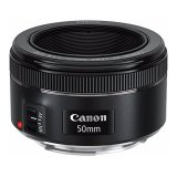Canon Ef 50Mm F 1 8 Stm Lens Intl Price Comparison
