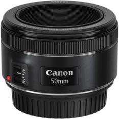 Canon Ef 50Mm F 1 8 Stm Lens On Hong Kong Sar China
