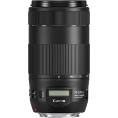 Price Compare Canon Ef 70 300Mm F 4 5 6 Is Ii Usm Lens