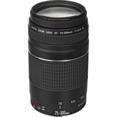 Sale Canon Ef 75 300Mm F 4 5 6 Iii Lens Export Canon Online