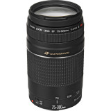 Best Rated Canon Ef 75 300Mm F 4 5 6 Iii Usm Lens Export