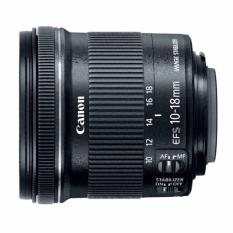 Top 10 Canon Ef S 10 18Mm F4 5 5 6 Is Stm Lens