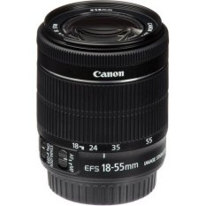 Review Canon Ef S 18 55Mm F 3 5 5 6 Is Stm Lens Loose Lens From Eos Kit Set Export Canon