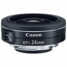 Sale Canon Ef S 24Mm F2 8 Stm Lens On Singapore