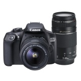 Canon Eos 1300D Kit 18 0Mp Dslr Camera Black Ef S 18 55Mm Dc Iii Intl Cheap