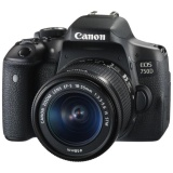Where Can You Buy Canon Eos 750D Dslr Camera W Ef S 18 55Mm F 3 5 5 6 Is Stm Lens Kit
