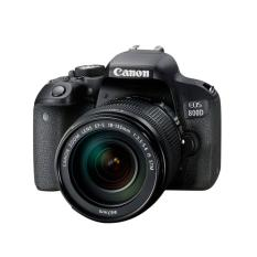 Review Canon Eos 800D 24 2Mp Kit Ef S18 135Mm F 3 5 5 6 Is Stm Free Canon Camera Bag 16Gb Sd Card Singapore