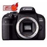 Best Canon Eos 800D Body