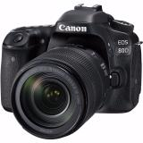 Purchase Canon Eos 80D Dslr Camera With 18 135Mm Lens