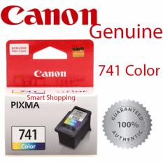 Shop For Canon Ink 741 Original Cartridge Printer Color