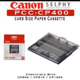 Deals For Canon Pcc Cp400 Card Size Paper Cassette Tray Kc 36Ip For Cp900 Cp910 Cp1200 Selphy Photo Printer