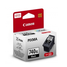 Where Can I Buy Canon Pg 740 Xl Black Ink Cartridge