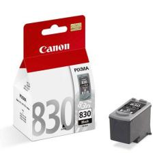 Sale Canon Pg 830 Black Ink Cartridge Canon On Singapore
