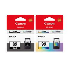 Best Canon Pg 89 Cl 99 Ink Cartridge Value Pack