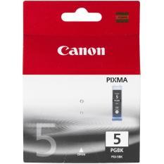 Canon Pgi 5Bk Black Ink Cartridge Singapore