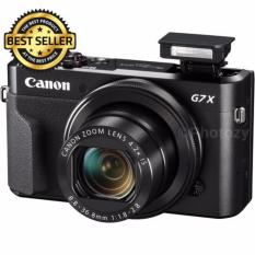 Canon Powershot G7 X Mark Ii By Photozy Cameras.