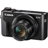 Canon Powershot G7 X Mark Ii Digital Camera Warranty Promo Code