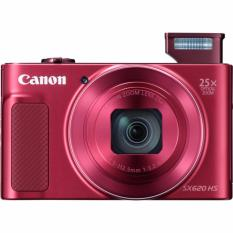Sale Canon Powershot Sx620 Hs Red Red Canon