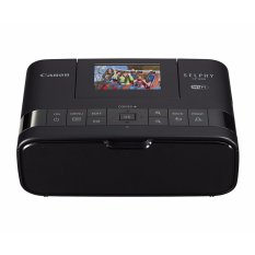 How Do I Get Canon Selphy Cp1200 Black Wireless Color Photo Printer Intl