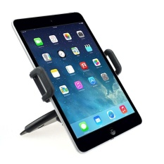 Car Accessory Cd Mount Holder For Iphone6 Plus Ipad Mini G3 Note4 S5 Intl Shopping