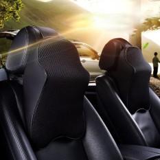 Car Seat Memory Foam Pillow Headrest Pad Head Neck Rest Support Cushion Intl Coupon Code