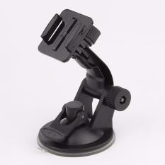 Buy Car Suction Cup Mount Adapter Window Glass Windshield Tripod For Gopro Hero Other Action Camera Oem Cheap