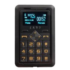 Discounted Card Phone Cm1 Globe Black 3G Phone