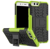 Buy Case For Xiaomi Mi 6 Tpu Pc Silicone Dual Armor Back Cover With Stand Holder Hard Case For Xiaomi6 Intl