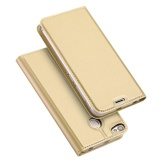 Coupon Case For Xiaomi Redmi Note 5A Prime Luxury Flip Leather Case With Card Slot Slim Book Design Magnetic Protective Stand Cover Golden Intl