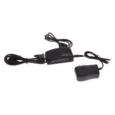 Review Cctv Dvd Dvr Camera Tv Bnc S Video Vga Input To Vga Output Pc Converter Adapter China