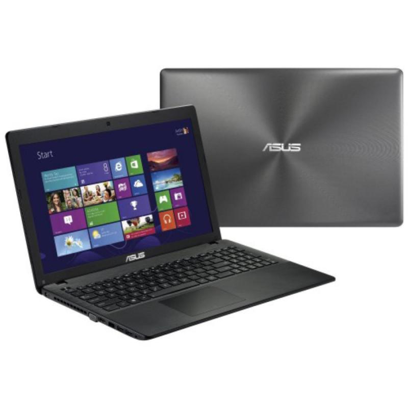 [Certified Refurbished] Asus F452EA 14.5 AMD E1-2100 2GB RAM 500GB SATA Windows 8 Laptop (Black)